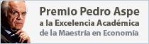 Premio Pedro Aspe